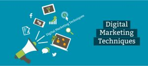Familiarizing yourself with digital marketing technologies