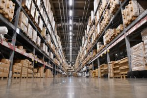 The advantages of warehouse storage units