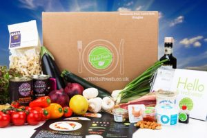 Tips on ordering organic food online