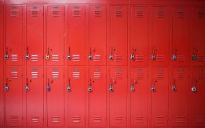 Facts About Lockers