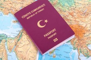 Montenegro and Turkey Citizenship