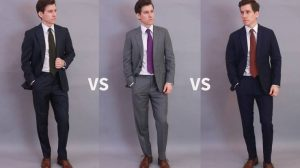 Things to know about custom suits