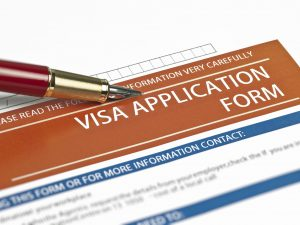 Things you need to do before applying for USA visa