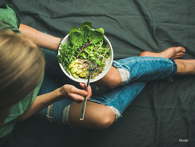Reasons of Eating Salads on Regular Basis