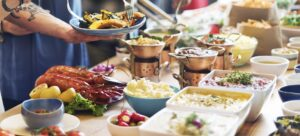 What Kind of Catering Services are Needed for Different Types of Events?